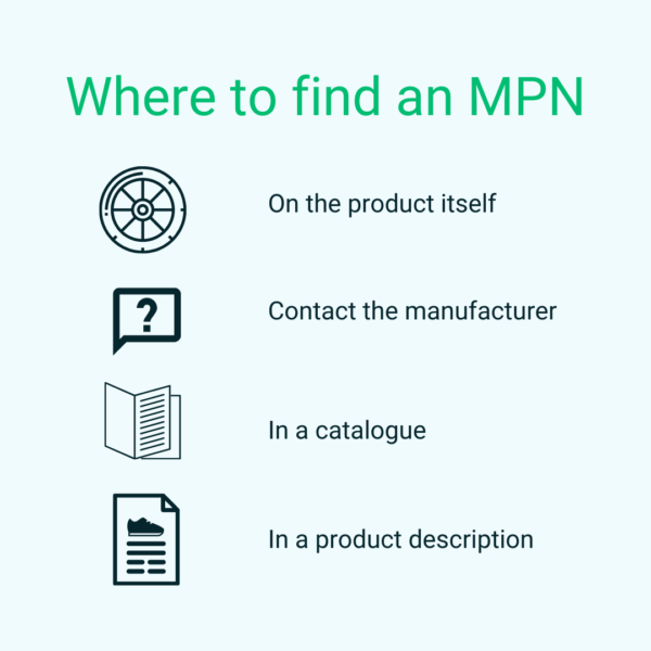where to find MPN