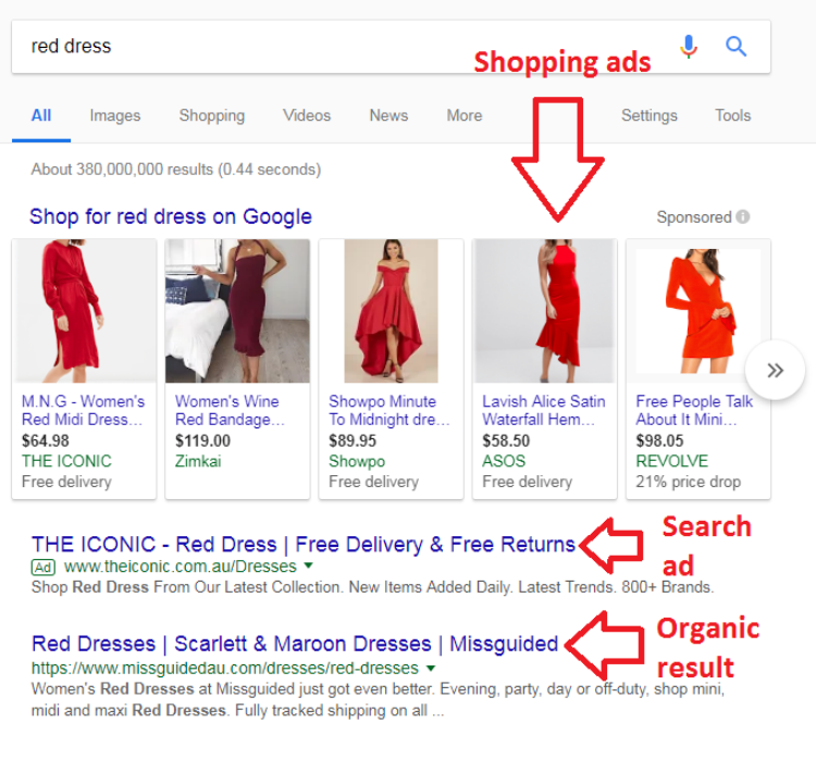 red-dress-shopping-ad-1