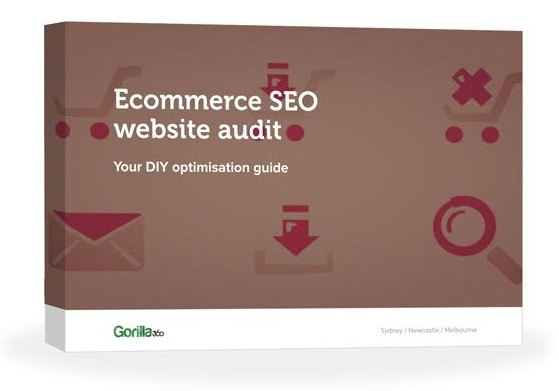 Download your DIY Ecommerce Audit Guide