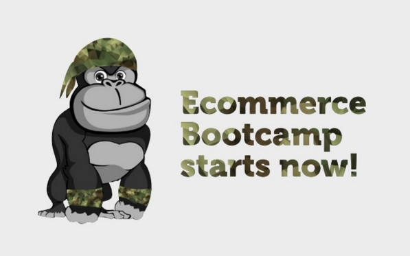 Start Your Ecommerce Marketing Bootcamp