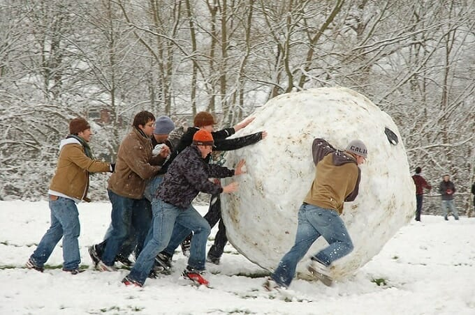 The_snowball_effect
