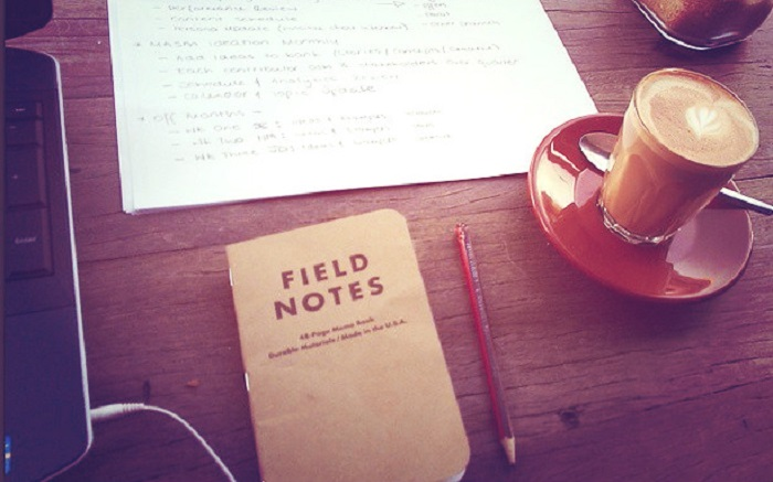 Field Notes Brand Value