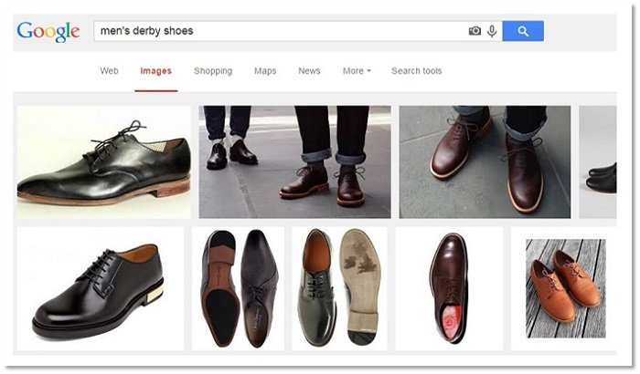 optimise your alt tags and image titles for ecommerce SEO rankings