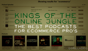 The 8 Best Ecommerce Podcasts