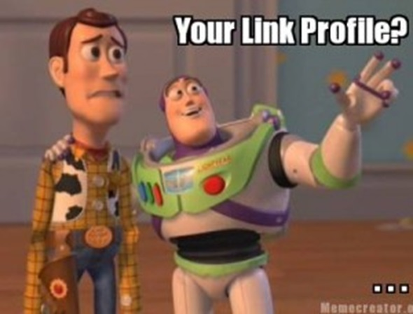 Round Out Your Link Profile