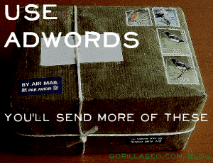 Use Adwords To Sell More Stuff