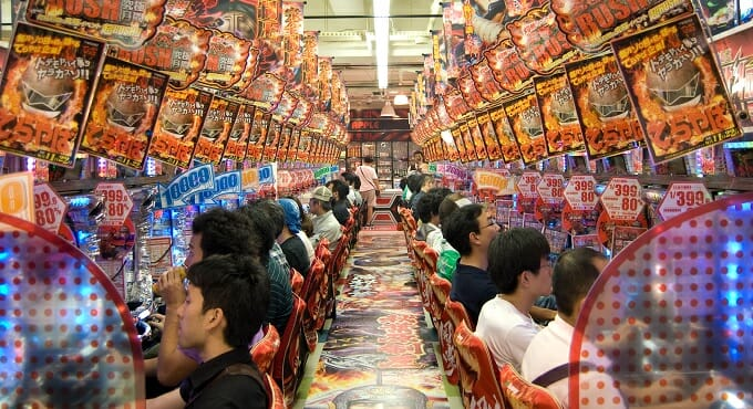 Paying for social ecommerce is like playing the pokies