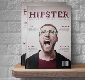 Print Is The Hipster Of Media