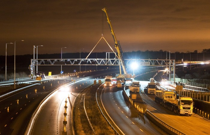 Flickr Image Courtesy Highways Agency