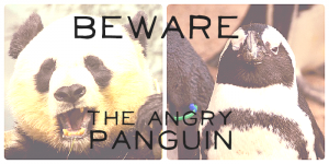 The Angry Panguin Algorithm Update