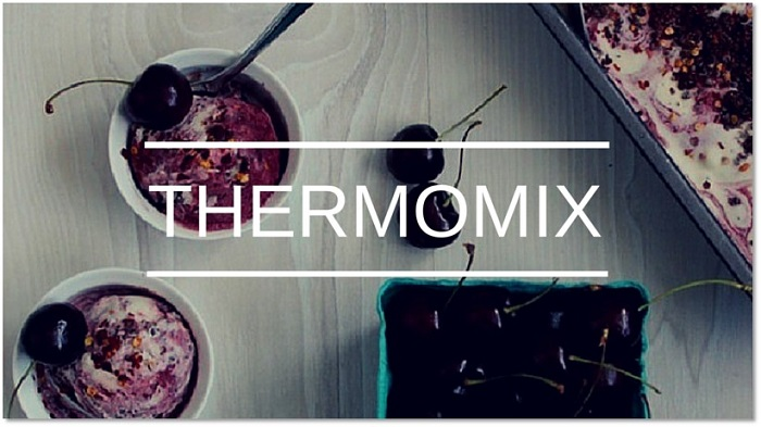 Thermomix user generated content