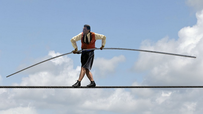 Walking the social media commerce tightrope